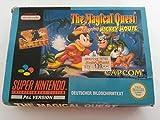 Capcom Giochi per Super Nintendo (SNES)