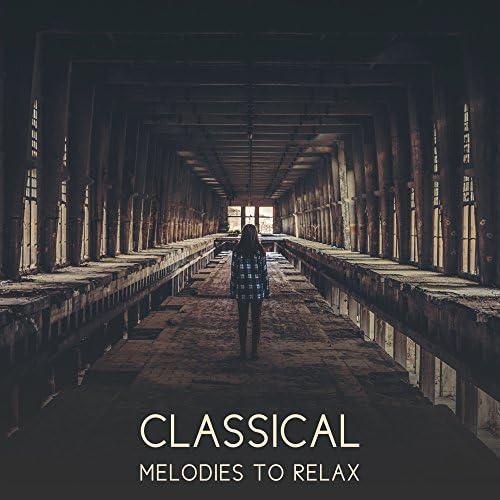 Deep Relax Music World