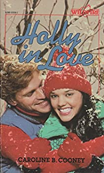 Holly in Love - Book #48 of the Wildfire