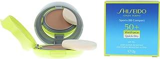 Shiseido Abb Sports Bb Compact Spf50+ Medium