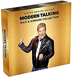 Maxi & Singles Collection (Dieter Bohlen Edition) [Import]