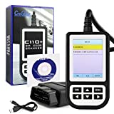 ICARSCANNER Creator C110+ V4.4 For BMW Code Reader Auto Diagnostic Scan Tool