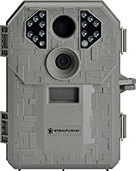 Stealth game camera PX12