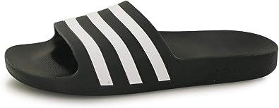 adidas Adilette Aqua, Chaussures de Plage & Piscine Mixte: Amazon ...