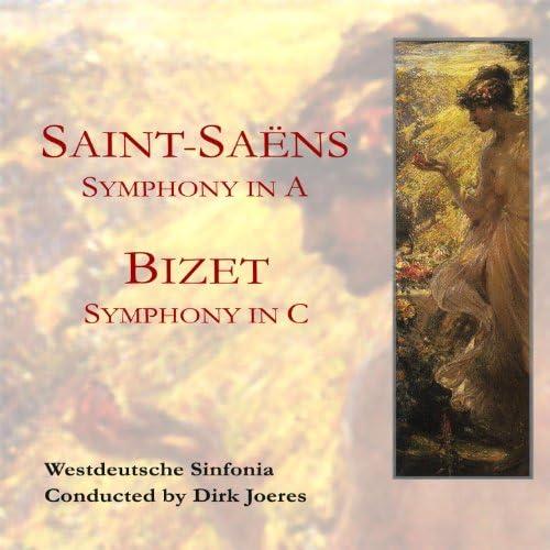Westdeutsche Sinfonia & Dirk Joeres