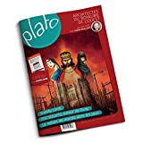Générique - Plato n° 117 - Juin 2019 - Architectes du Royaume de l'Ouest Un Jeu créé par Shem Phillips/Sneaky Cards/Phil Vizcarro, auteur de Dany/La Notion de Morale dans Les Jeux