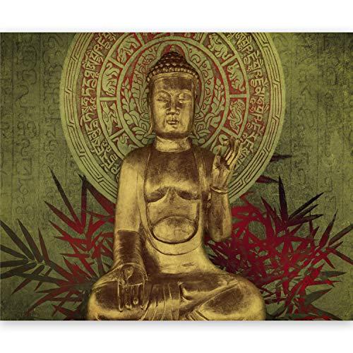 murando Papier peint intissé 50x39 cm Décoration Murale XXL Poster Tableaux Muraux Tapisserie Photo Trompe l'oeil 50x39 cm – Buddha 10040907-44