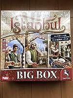 日本語版 イスタンブール BIGBOX ビッグボックス ボードゲーム