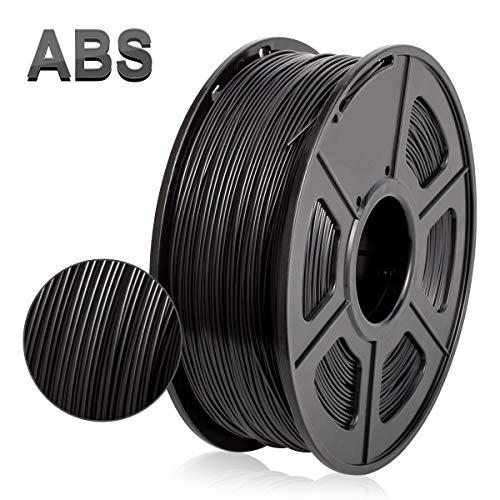 Filamento de impresora 3D ABS