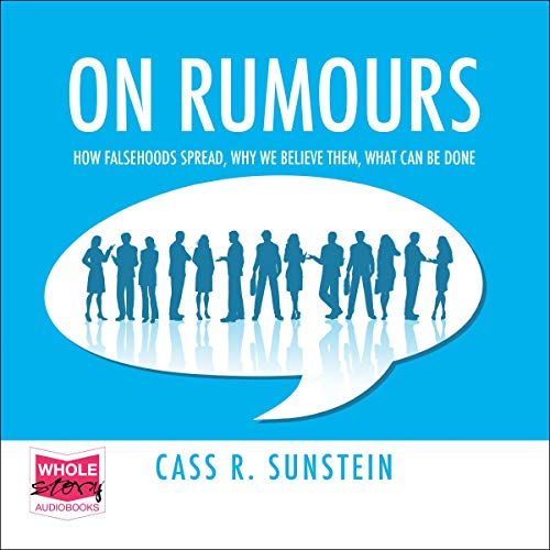 Page de couverture de On Rumours
