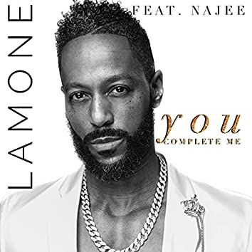 You Complete Me (feat. Najee)