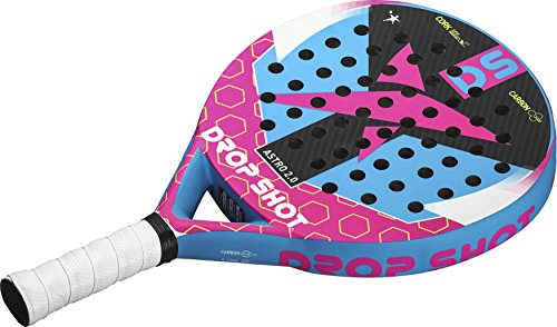 DROP SHOT Padel Astro 2.0 Raquette Mixte Adulte, Multicolore