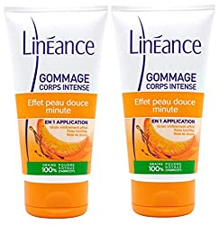exfoliants et gommages