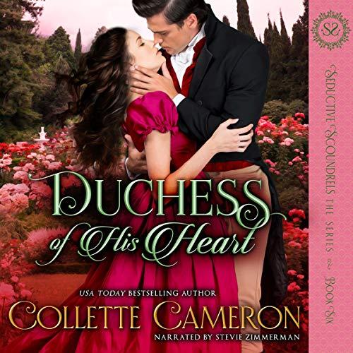 Duchess of His Heart cover art