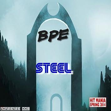 Steel (Hit Mania Spring 2014)