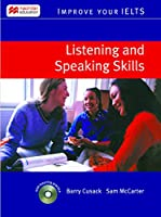 Improve Your IELTS - Listening and Speaking Skills (IR)