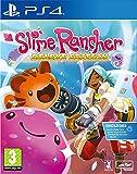 Just forgames Slime Rancher Edición Deluxe - PS4