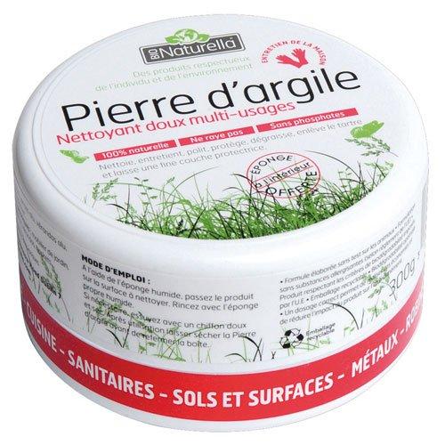Pierre d'argile, Naturella