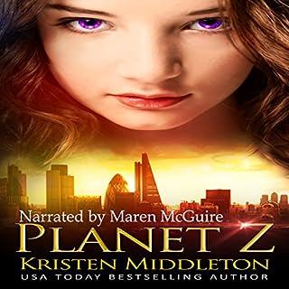 Planet Z cover art