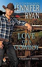 Love of a Cowboy (McGrath Book 2) (English Edition)