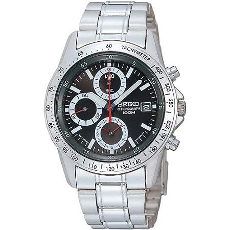 [セイコーimport]SEIKO 腕時計 逆輸入 海外モデル SND371PC メンズ