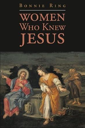 Women Who Knew Jesus