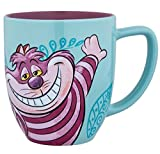 Disney Cheshire Cat Portrait Mug MUTLI