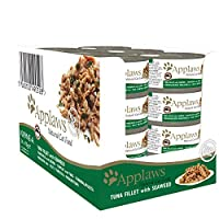 Made using natural ingredients and the finest cuts of meat or fish No additives or preservatives More meat protein to promote lean muscle growth The perfect complimentary pet food for cats Low in carbohydrate, ideal for cats and dogs