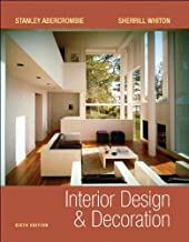 S. Abercrombie's, S.Whiton's 6th(sixth) edition(Interior Design and Decoration [Paperback])(2006)