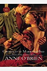 Chosen for the Marriage Bed Kindle Edition