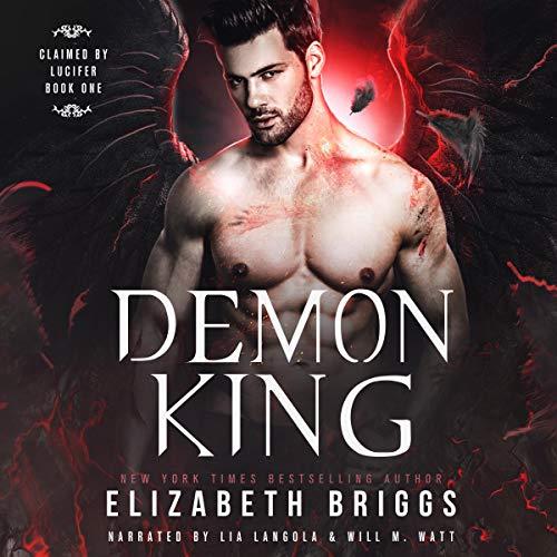 Demon King Audiobook By Elizabeth Briggs cover art
