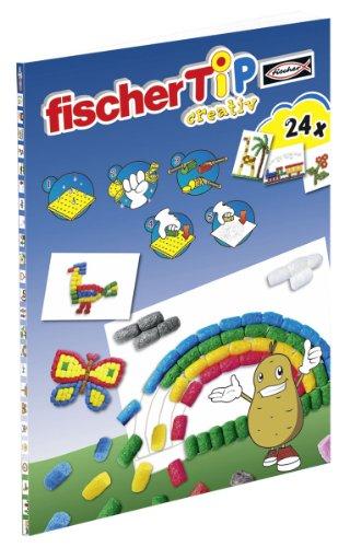 Fischer Tip - FT49119 - Loisir Créatif - Album n°1 Sujets Familiers
