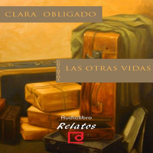 Las otras vidas [The Other Lives] cover art