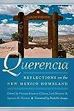 Querencia: Reflections on the New Mexico Homeland (Querencias Series)