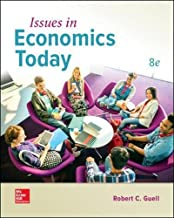 Best issues in economics today 8th edition Reviews
