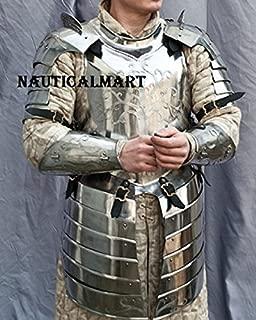 Best medieval armour suit Reviews