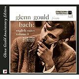 Bach:Englisch Suites Vol.1