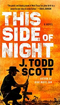 This Side of Night by [J. Todd Scott]