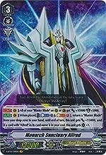 Cardfight!! Vanguard - Monarch Sanctuary Alfred - V-BT03/001EN - VR - Miyaji Academy Cardfight Club