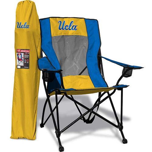 Rawlings UCLA Bruins High Back Folding Chair