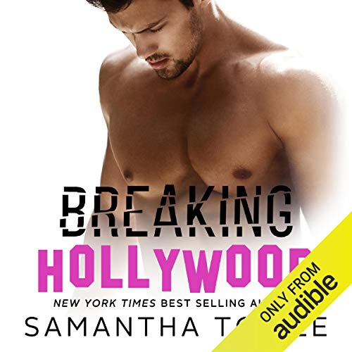 Couverture de Breaking Hollywood