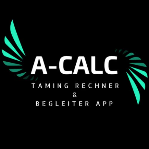 A-Calc Taming Rechner for Ark Survival Evolved