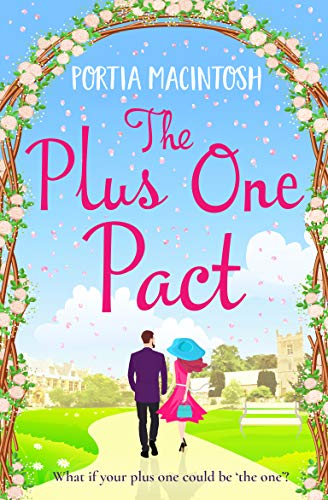 The Plus One Pact: A hilarious summer read