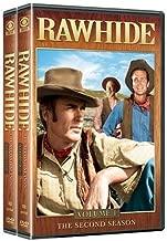Rawhide - Season Two, Vols. 1 & 2 by Clint Eastwood