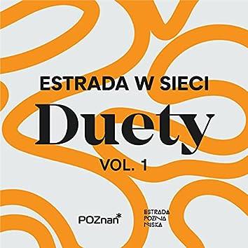Estrada w sieci DUETY vol. 1