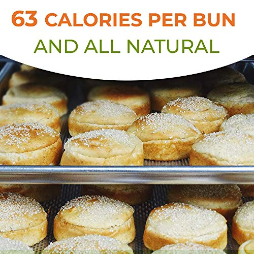 Smart Baking Company Keto Bundle, Keto Treats and Snacks Variety Pack