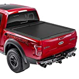 Roll-N-Lock A-Series Retractable Truck Bed Tonneau Cover | BT101A | Fits 2015 - 2020 Ford F-150 5' 7' Bed (67.1')