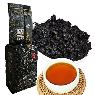 250g (0.55LB) Thé noir Oolong Thé rentable Oolong Nouveau thé Frais Anxi Chinois Thé Oolong Thé vert Aliments verts
