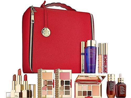 Estee Lauder Blockbuster Holiday Makeup 12 Piece Gift Set, Multi