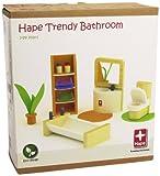 Hape 821509 Trendy Badezimmer